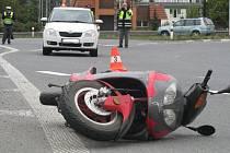 Alkohol neodhalila dechová zkouška u žádného z účastníků nehody.