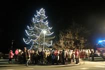 Bělotín, Česko zpívá koledy 10. 12. 2014