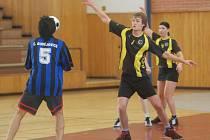 Prostějov je jednou z bašt českého korfbalu, členové zdejšího oddílu SK RG se podíleli na úspěchu mistrovství světa v Brně.