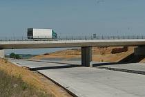 Úpravy dálnice přijdou na čtyři miliony korun.