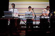 Hudební skupina MIDI LIDI