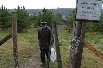 Stromek ukradený v lese může přijít mnohem dráž, než poctivě koupený.