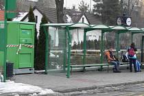 abinka WC u autobusové zastávky na Šromotově náměstí v Hranicích zatím v provozu není.