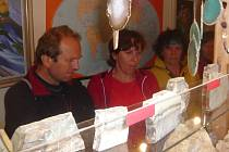 Již třetí vyjížďka zavedla účastníky nejen mezi mlýny, do muzea minerálů ve Stříteži, ale i na pivní slavnosti.