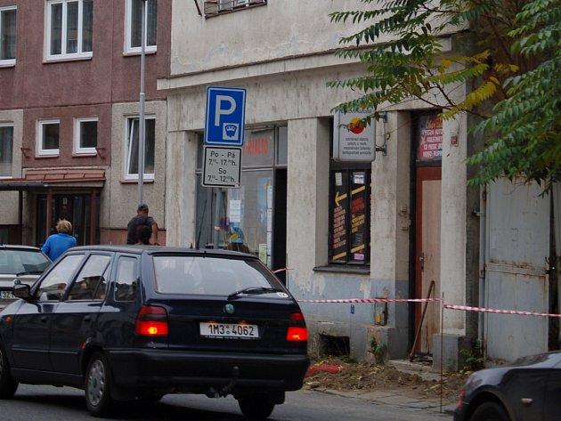 Demolice zchátralé budovy v Bratrské ulici začne v listopadu.