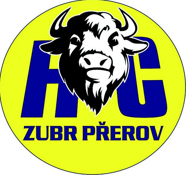 Znak HC Zubr Přerov
