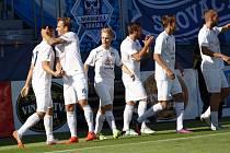 1. FC Slovácko. Ilustračnífoto.