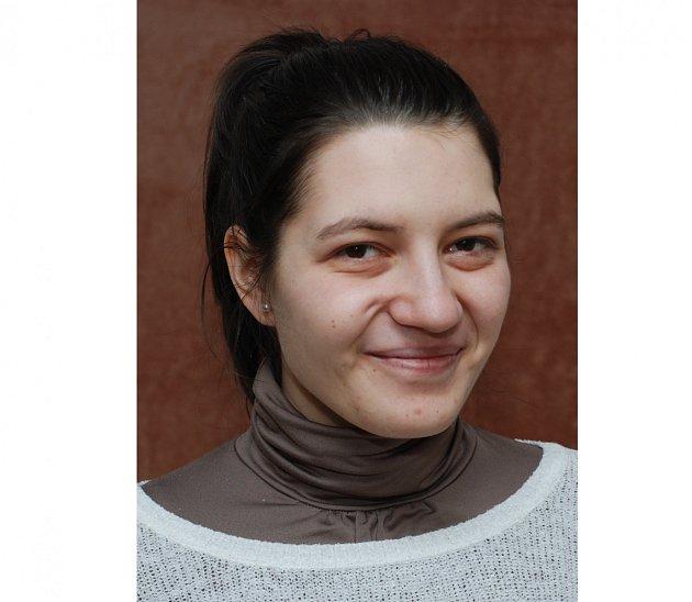 MUDr. Olga Pavlová.