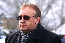 Starosta Uherského Brodu Ladislav Kryštof