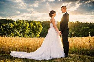 Fotosoutěž O nejkrásnější svatební pár 2017 – 7. kolo