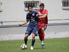 Přípravný zápas: 1.FC Slovácko – Zlaté Moravce 3:0 (2:0)