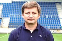 Trenér Miroslav Soukup