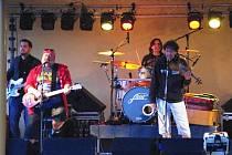 Fleret a Schelinger revival zahráli v Drslavicích pod hvězdnou oblohou