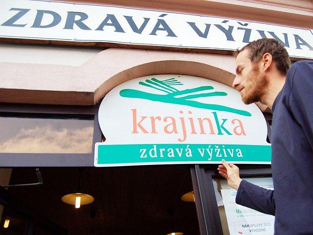 Jiří Kovářík podniká se zdravou výživou na vlastní pěst už šest let.