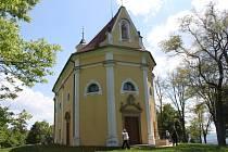 Kapli na hoře Sv. Antonína a Velehrad spojí nová poutní cesta.