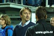 1. FC Slovácko - Mladá Boleslav