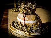 Lebku sv. Ludmily můžou lidé uctít na Velehradě