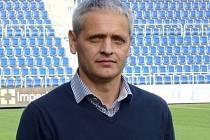 Vladimír Krejčí, ředitel 1. FC Slovácko