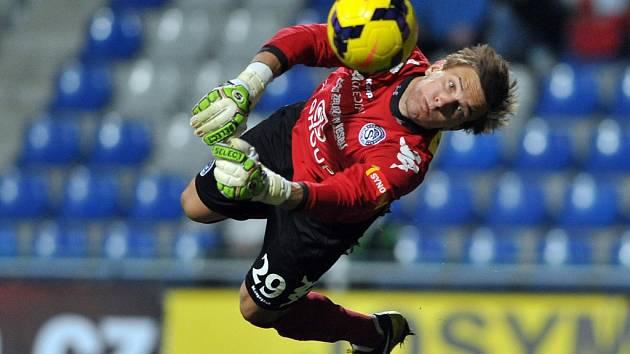 Podobných Milan Heča předvedl v Mladé Boleslavi několik.