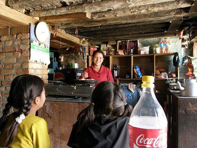 Seriál Slováckých novin: Cestování po Nepálu