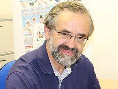 Jan Pijáček. Ilustrační foto.