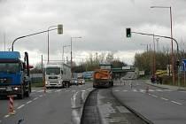 Oprava silnice ve Starém Městě prověří nervy řidičů.