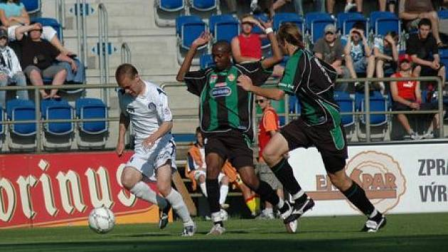 Fotbalisté Slovácka nedokázali dotáhnout do úspěšného konce své snažení a v příští sezoně si první ligu nezahrají.