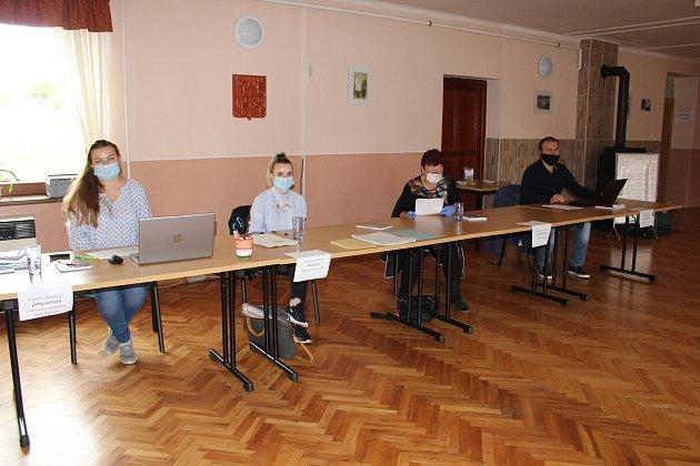 Senátní volby 2020 - obvod Uherské hradiště