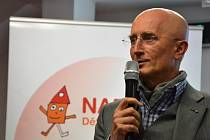Ivo Valenta, majitel holdingu Synot.