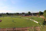 Softbalový oddíl Snails Kunovice představil nový areál za 6,2 milionu korun.