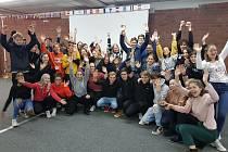 Studenti Gymnázia JAK Uherský Brod zahájili Erasmus+