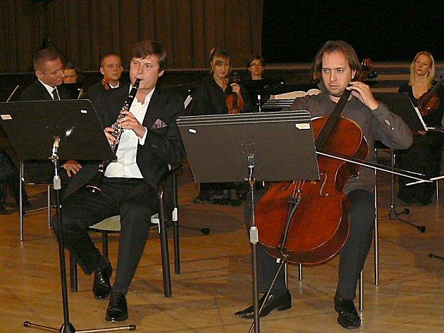 Baltic Neopolis Orchestra.