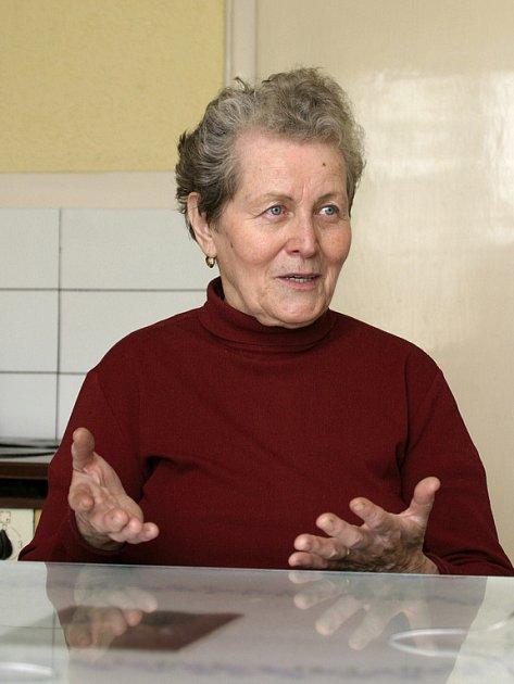 Květoslava Janochová je přesvědčená, že trest pro bývalé strážníky měl být přísnější.