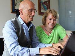 Podnikatel Ivo Valenta odpovídá v ON-LINE rozhovoru čtenářům webu Slováckého deníku.