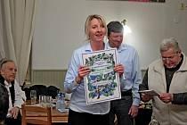 Návštěvníci salašského koštu pálenek mohli ochutnat na 309 vzorků kořalek zrůzných koutů České republiky