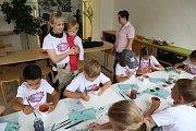 Slovácké muzeum připravuje speciální prohlídky, náplní má být povídání i tvoření