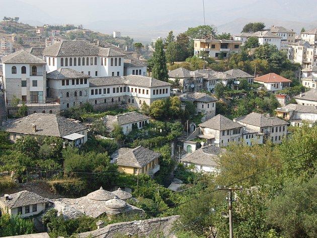 Albánie - země mnoha tváří.