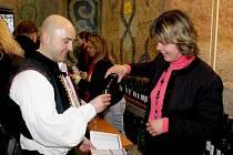 V Buchlovicích se v sobotu uskuteční tradiční Den vína, v jehož průběhu bude literární konference Víno a ženy.