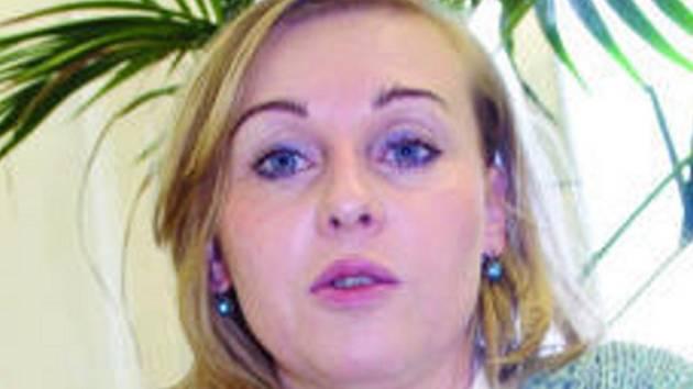 Irena Holancová