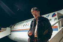Naganský expres se ve filmu vydal na let do Havany.