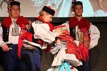 Program Předávání vlády králů v sobotu 25. května v Klubu sportu a kultury ve Vlčnově.