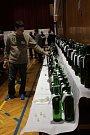 Košt vín se konal ve Vlčnově popětačtyřicáté.