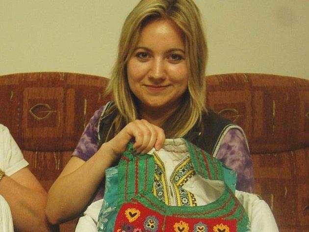 Monika Kandrnálová