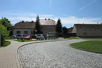 Na návštěvě v Pašovicích.