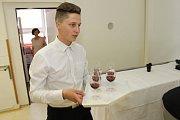Degustátoři hodnotili vzorky jubilejního 10. ročníku soutěže TOP Víno Slovácka.