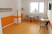 V pátek 11. ledna se slavnostně otevřela interna Uherskohradišťské nemocnice za bezmála 350 milionů korun.