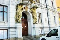 Městský úřad Uherské Hradiště. Ilustrační foto.