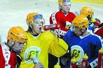 Vsetínští hokejisté se připravují jako ostatní extraligové celky na novou sezonu, ale zatím nikdo neví, jakou soutěž bude klub hrát.