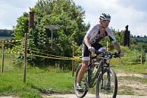Filip Rydval (D2mont Merida) zvítězil v 5. ročníku bikemaratonu Salašský drtikol. Biker ze Smržovky dosáhl v závodu dlouhém 45 kilometrů, který měl převýšení 1300 metrů, času 1:43:18.