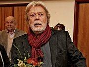 Herec Jan Kanyza.
